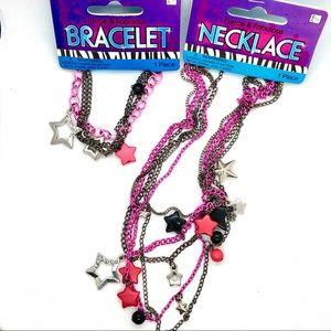 ❤️SALE-Girls Rockstar Jewelry Set